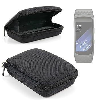 DURAGADGET Estupenda Funda Rígida para Smartwatch Samsung ...