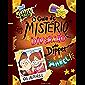 Gravity Falls: o guia de mistério e diversão do Dipper e da Mabel!