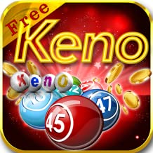 Keno Casino Free – Las Vegas Slots for Kindle Fire with Bonus Bingo Games Blitz App
