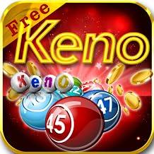 Keno Casino Free – Las Vegas Slots for Kindle Fire with Bonus Bingo Games Blitz App