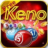 Keno Casino Free - Las Vegas Slots for Kindle Fire with Bonus Bingo Games Blitz App