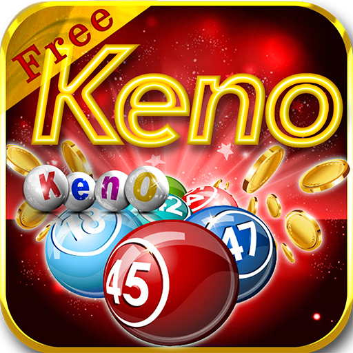 Keno Casino Free   Las Vegas Slots For Kindle Fire With Bonus Bingo Games Blitz App
