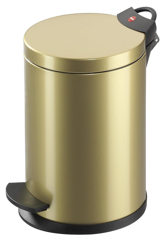 ハイロ(Hailo) T2.4 L コスメティックビン ゴールド T2.4 Cosmetic bins gold B00MZ5PEIG ゴールド ゴールド