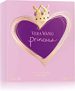 Vera Wang Princess Eau de Toilette for Women, 100ml