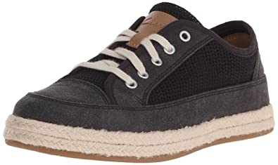 Clarks Women's Azella Prosper Oxford, Black, ...