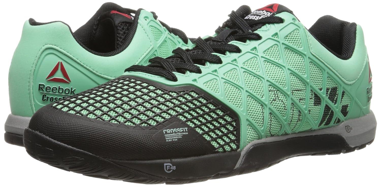 Nano Crossfit 4.0 Zapatos Deportivos Reebok Hombres bvgqFYo2P
