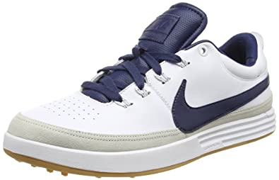 Nike Nike Nike Lunar Waverly  Chaussures de Golf HommeChaussures 2d29ea