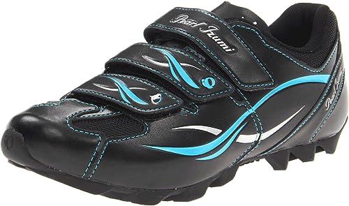 PEARL IZUMI Zapatillas Saint-Malo Negro EU 36: Amazon.es: Zapatos y complementos