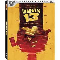 DEMENTIA 13: DIRECTOR'S CUT, THE BD + DGTL [Blu-ray]