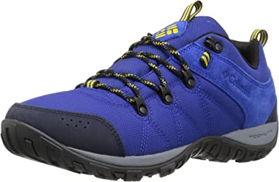 Columbia 1718181 - Zapatillas de Running Hombre, Color Verde, Talla 41: Amazon.es: Zapatos y complementos