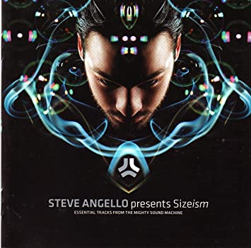 steve angello presents sizeism