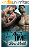 Biting Time: Paranormal Dating Agency (BBW in Charge Book 1)