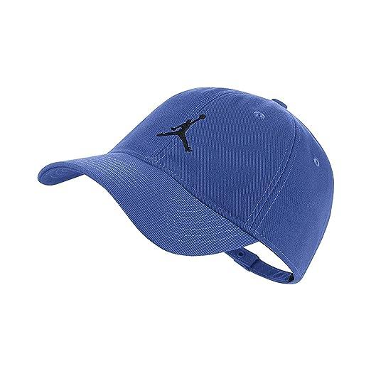 3d0892dbe0a Amazon.com: Jordan Floppy H86 Mens Hats 847143-480 - Game Royal ...