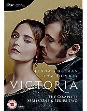 Victoria Series 1 & 2 [2017]