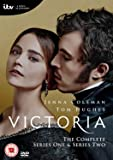Victoria: Series 1 & 2 [Region 2]