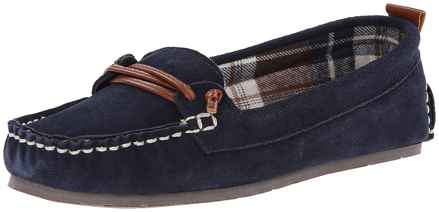 Amazon.com: Clarks Women s Mocasín Slip-On Loafer: Shoes