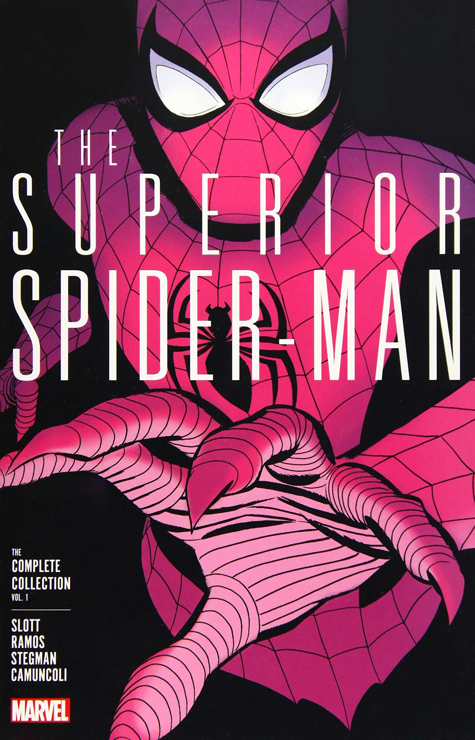 Amazing Spider-Man 7 8 9 10 11 12 13 14 15 Complete Spider-Verse Comic Lot Set