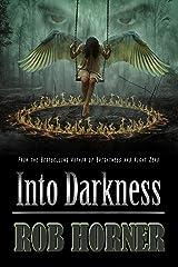 Into Darkness (The Richards Saga Book 2) Kindle Edition