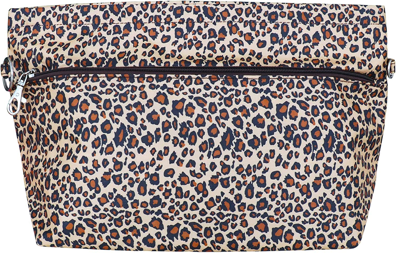 Organizador de Bolso Leopardo Small HyFanStr