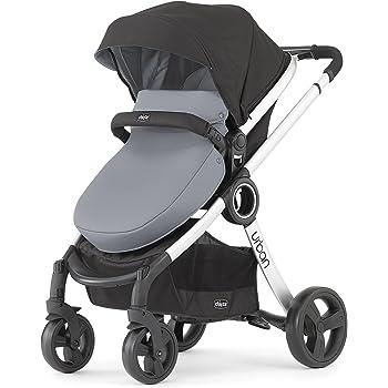 Amazon Com Chicco Urban Stroller Coal Baby