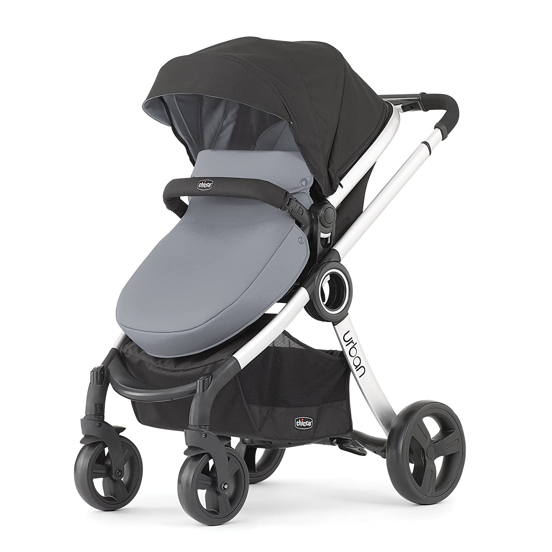 Amazon.com: Chicco Urban Stroller, Coal: Baby