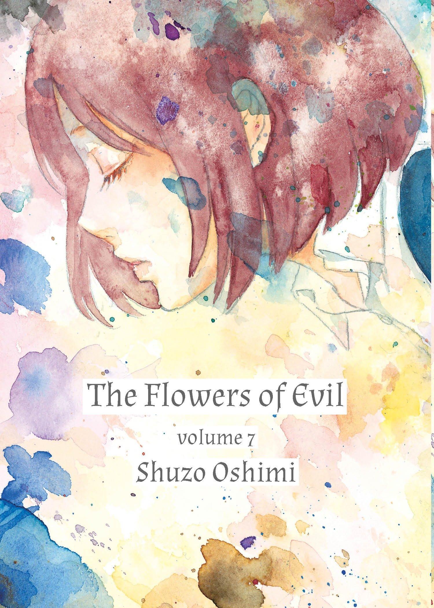 Flowers of Evil, Volume 7 pdf epub