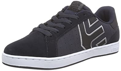 Etnies Men's Fader LS Athletic Shoe, Navy/White, ...