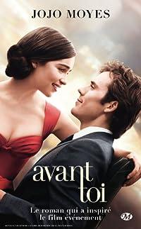 avant toi (nouvelle couv film) - poche