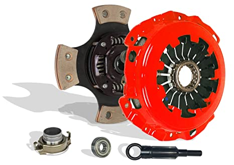 Clutch Kit Works With Subaru Baja Forester Impreza 9-2X Aero WRX Turbo Xt Crew