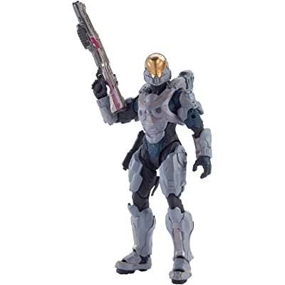 "Halo 6"" Crawler Snipe Kelly-087 Figure: Toys & Games"
