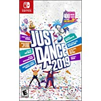Just Dance 2019 - Standard Edition