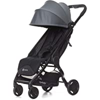 Ergobaby 2020 Metro Lightweight Baby Stroller, Compact Stroller with Easy One-Hand Fold (Carries up to 50 Pounds…