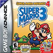 Super Mario Advance 4: Super Mario Bros 3 (Renewed)