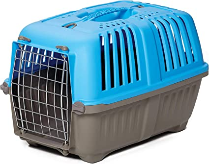 Pet Carrier: Hard-Sided Dog Carrier - High-quality Content