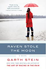 Raven Stole the Moon: A Novel Kindle Edition