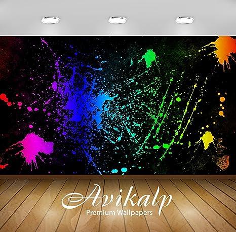 Buy Avikalp Exclusive Awi1332 Color Splash Full Hd