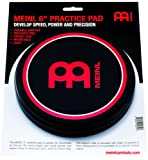 Meinl MPP-6 6-inch Practice Pad