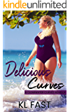 Delicious Curves: A BBW Romance (Clearwater Curves Book 4)