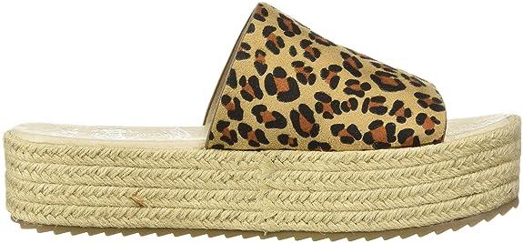 01c0e619f4f8 Amazon.com  Coolway Women s Bory Espadrille Wedge Sandal  Shoes
