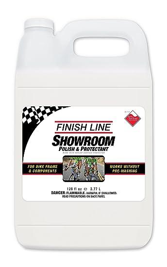 Finish Line Free Shipping Trick >> Finish Line Showroom Polish Protectant