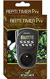 REPTILES PLANET Minuterie électronique pour brumisateur terrarium Repti Timer Pro