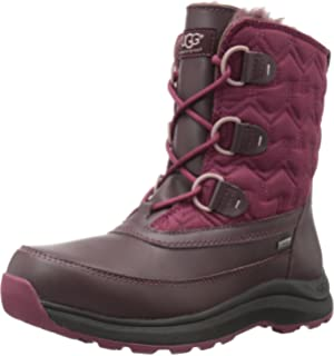 c316a8bde58 Amazon.com | UGG Women's Suvi Snow Boot | Snow Boots