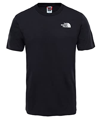 26e84851b The North Face Men Simple Dome Short Sleeved T-Shirt