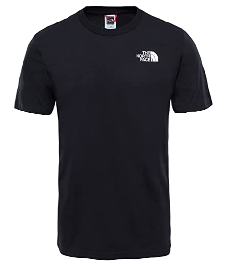 f8d04d7e9 The North Face Men Simple Dome Short Sleeved T-Shirt