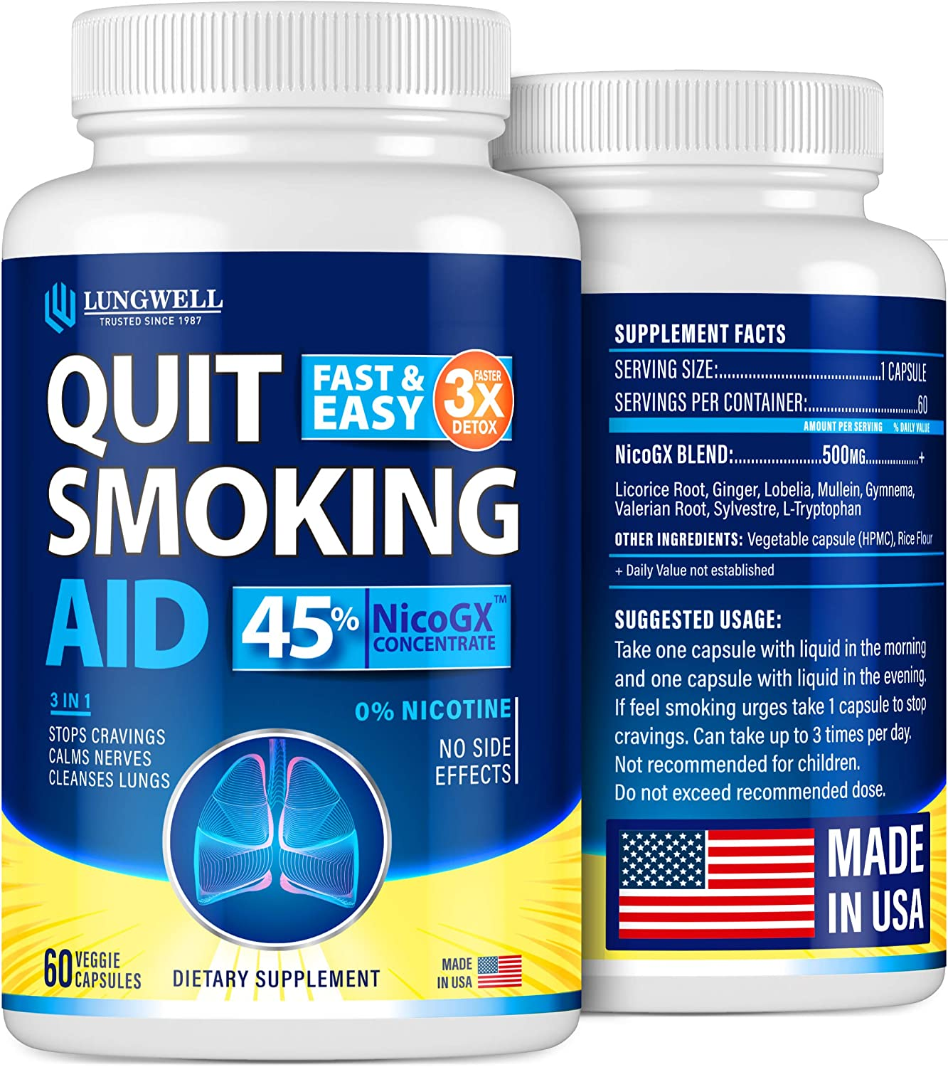 5 Best Products to Help You Quit Smoking once and For All