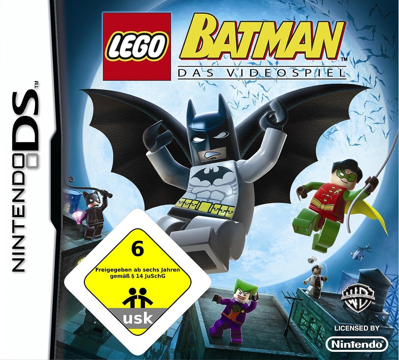 Lego Batman Pc Amazonde Games