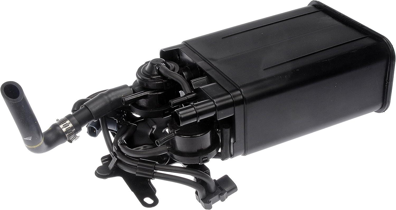 Vapor Canister Dorman 911-617