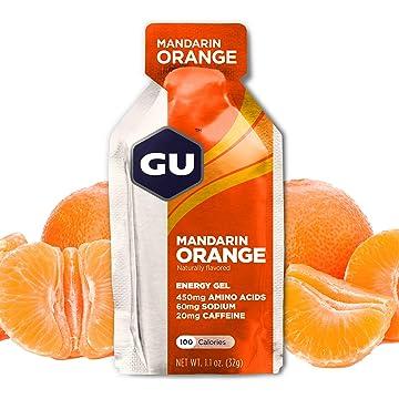 cheap GU Energy Original Sports Nutrition Energy Gel 2020