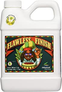 Advanced Nutrients Flawless Finish Flushing Solution - 500 mL