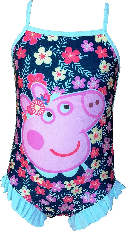 Peppa Pig Wutz Badeanzug M/ädchen